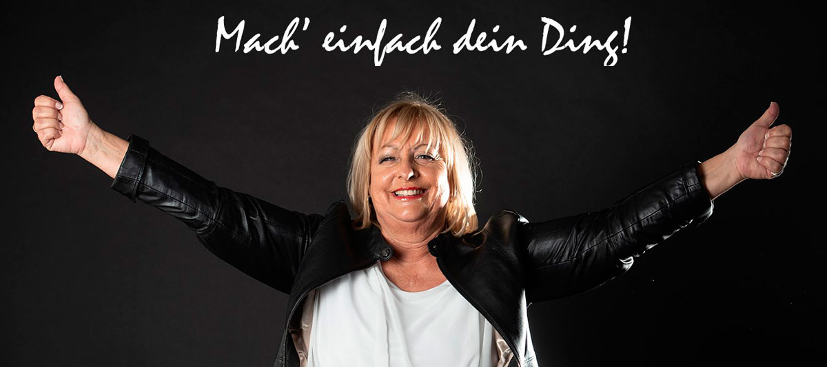 Facebook-Gruppe Elvira Haslinger